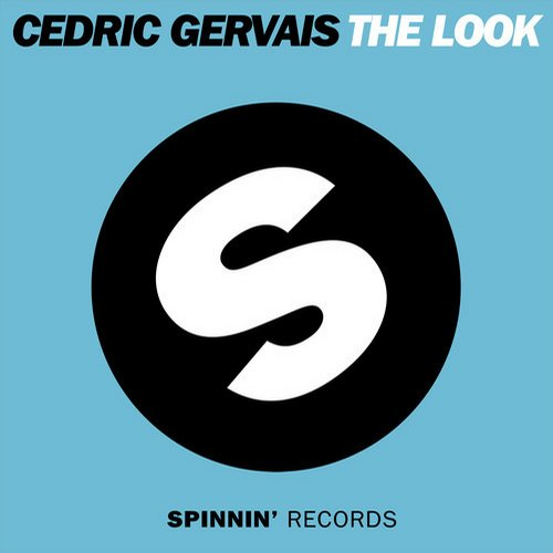 Album Art - The Look