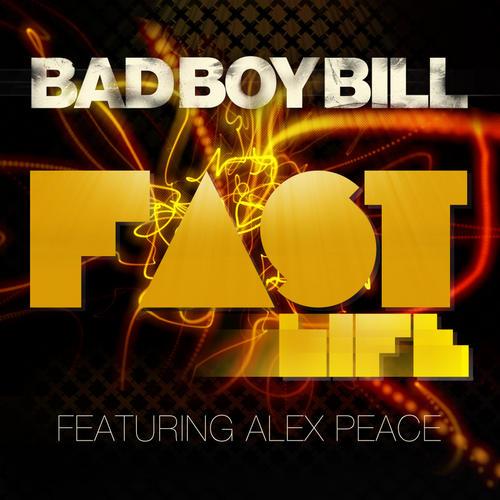 Album Art - Fast Life