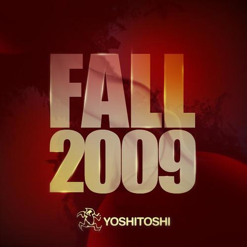 Album Art - Yoshitoshi Fall 2009