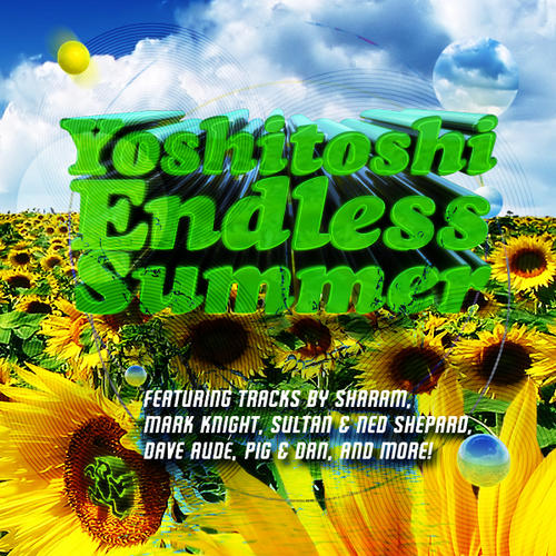 Album Art - Yoshitoshi Endless Summer 2010 (Mixed)