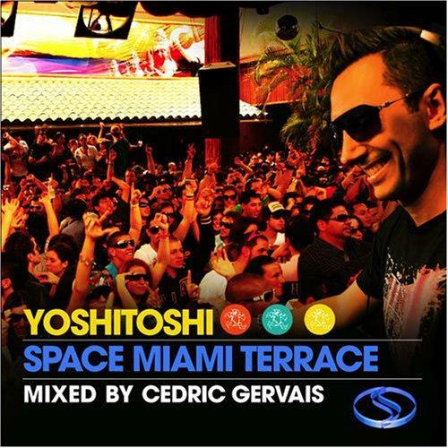 Album Art - Yoshitoshi Space Miami Terrace
