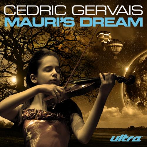 Album Art - Mauri's Dream