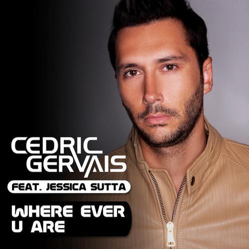 Album Art - Where Ever U Are (feat. Jessica Sutta)