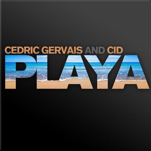 Album Art - Playa