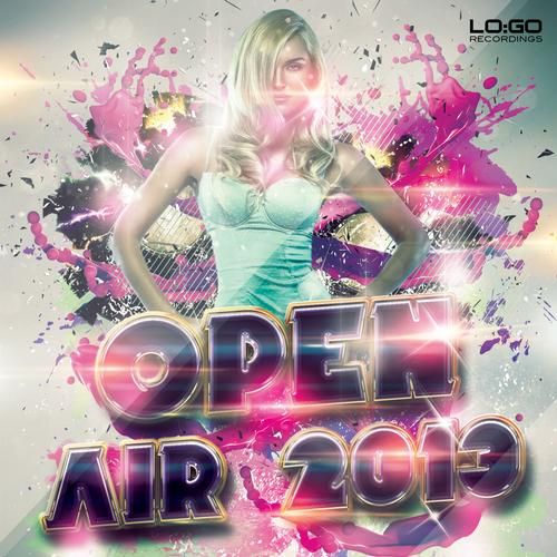 Album Art - Open Air 2013
