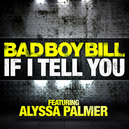 Album Art - If I Tell You