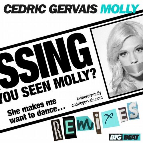 Album Art - Molly