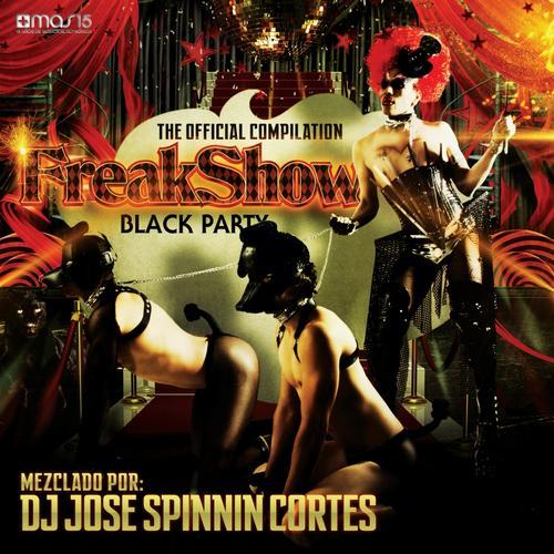 Freakshow (Black Party) Album