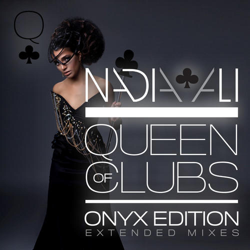 Album Art - Queen of Clubs Trilogy: Onyx Edition (Extended Mixes)