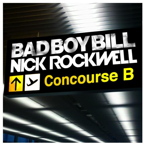 Album Art - Concourse B