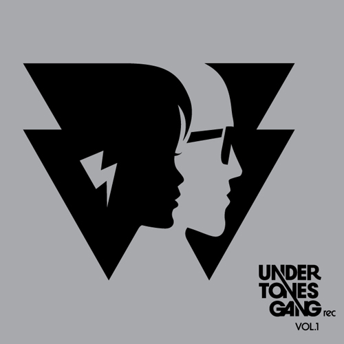 Album Art - Undertones Gang Rec Vol. 1