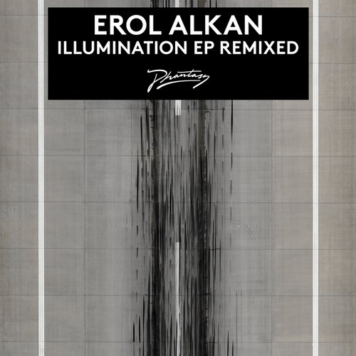 Album Art - Illumination (Remixed)