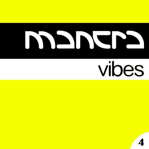 Album Art - Mantra Vibes Vol. 4