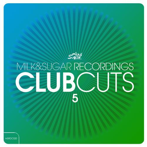 Album Art - Club Cuts Volume 5