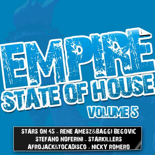Album Art - Empire State Of House Volume 5