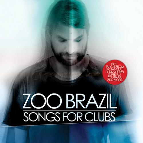 Album Art - Songs for Clubs