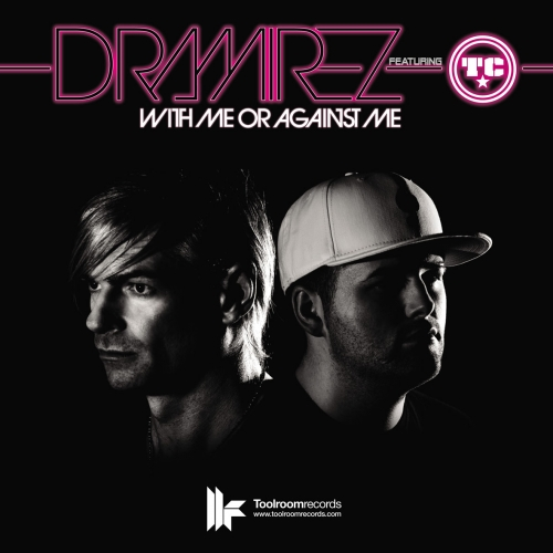 Album Art - With Me Or Against Me feat. TC
