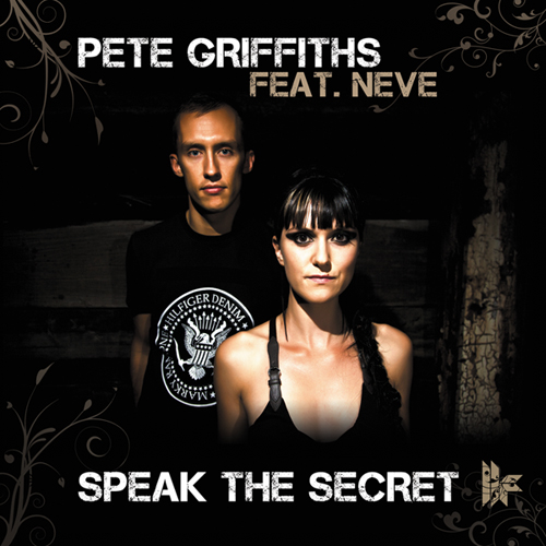 Album Art - Speak The Secret