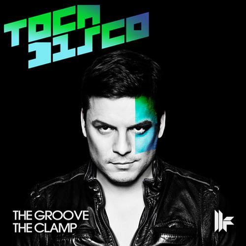 Album Art - The Groove / The Clamp