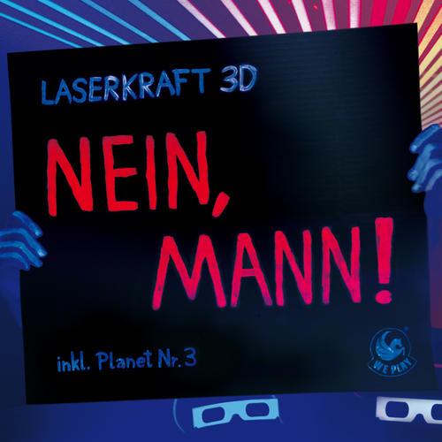 Album Art - Nein, Mann!