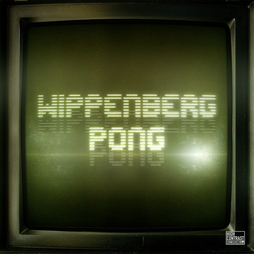 Album Art - Pong
