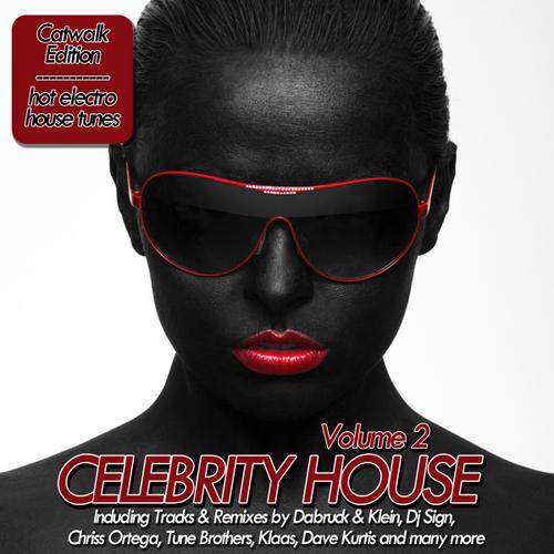 Album Art - Celebrity House Volume 2 - Catwalk Edition