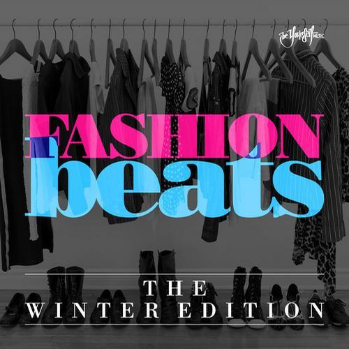Album Art - Fashion Beats - The Winter Edition