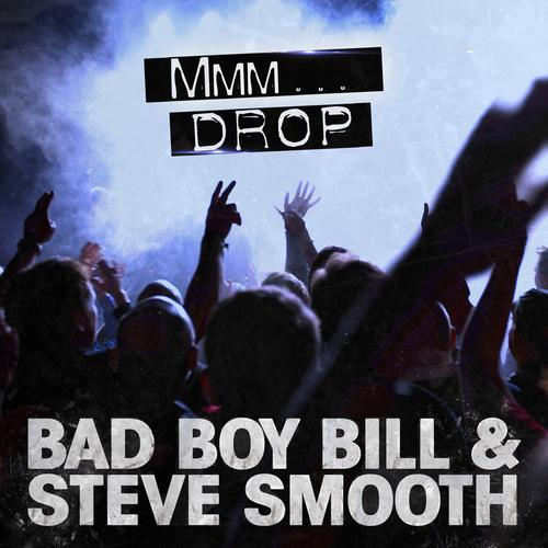 Album Art - Mmm Drop