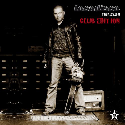 Album Art - Toca 128.0 FM - Club Edition