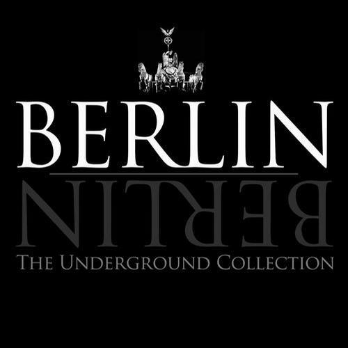 Album Art - Berlin Berlin - The Underground Collection, Vol. 5