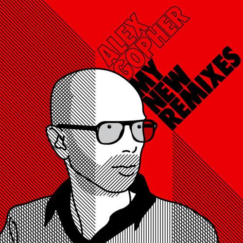 Album Art - My New Remixes