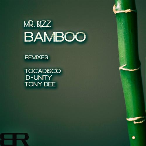 Album Art - Bamboo