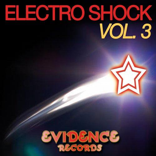 Album Art - Electro Shock Vol. 3