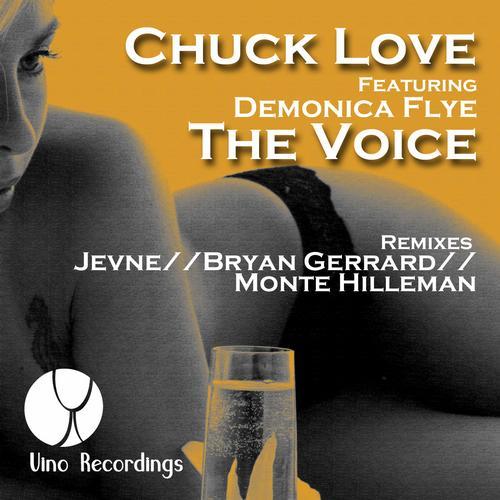 Album Art - The Voice