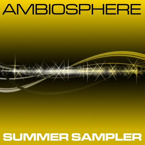 Album Art - Summer Sampler