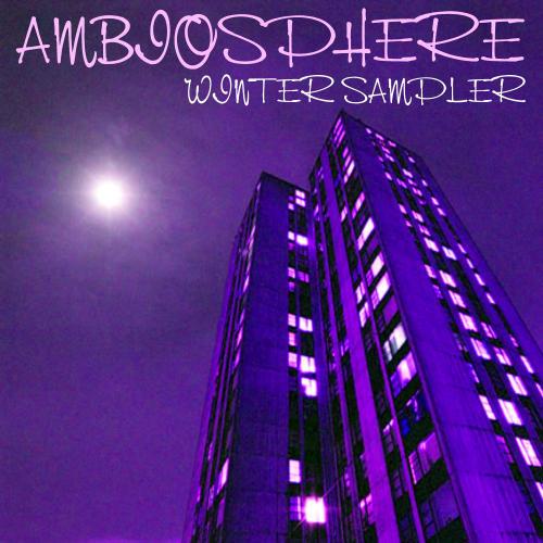 Album Art - Winter Sampler Vol. 4