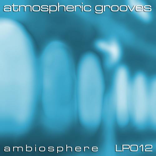 Album Art - Atmospheric Grooves Vol. 5
