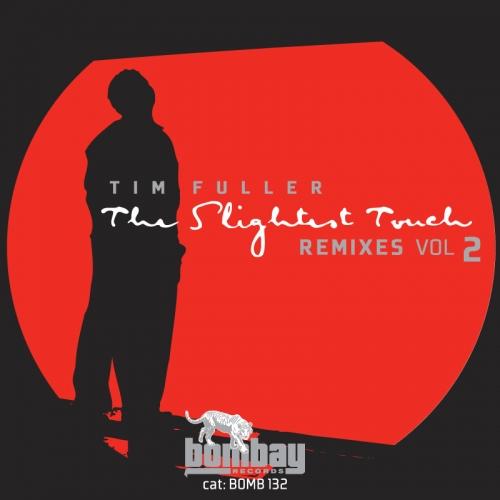 Album Art - The Slightest Touch Remixes Vol. 2