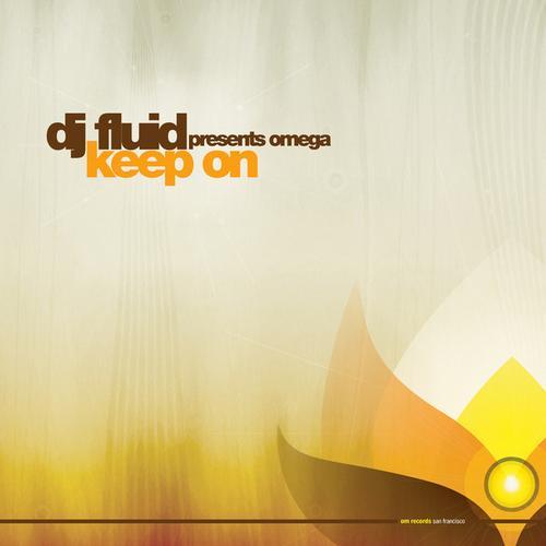 Album Art - Keep On