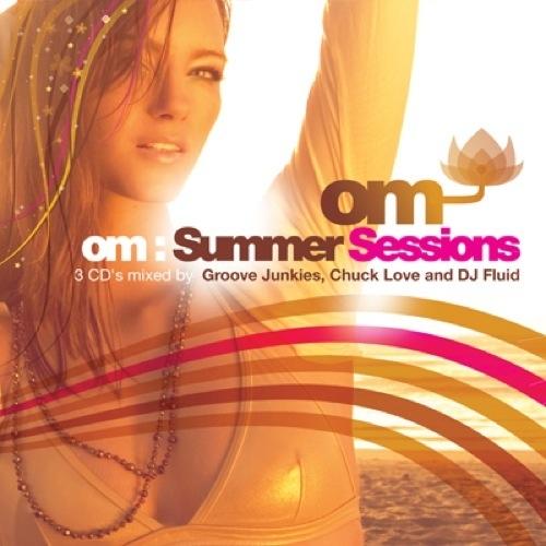 Album Art - OM: Summer Sessions