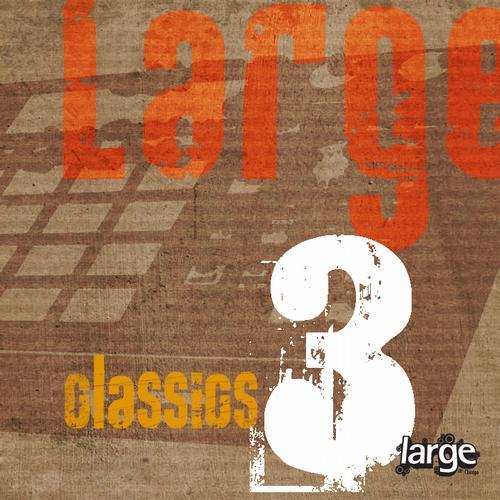 Album Art - Large CLassics 3