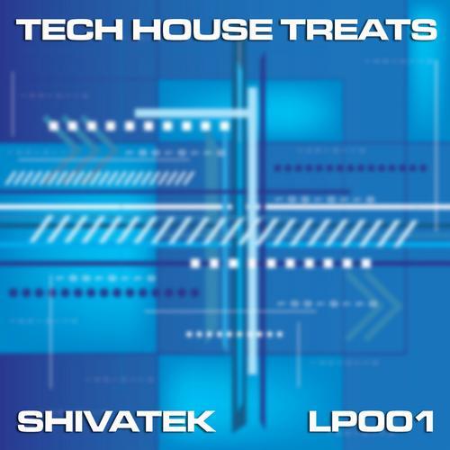 Album Art - Tech House Treats