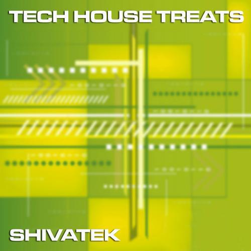 Album Art - Tech House Treats 4