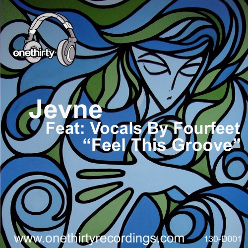 Album Art - Feel This Groove