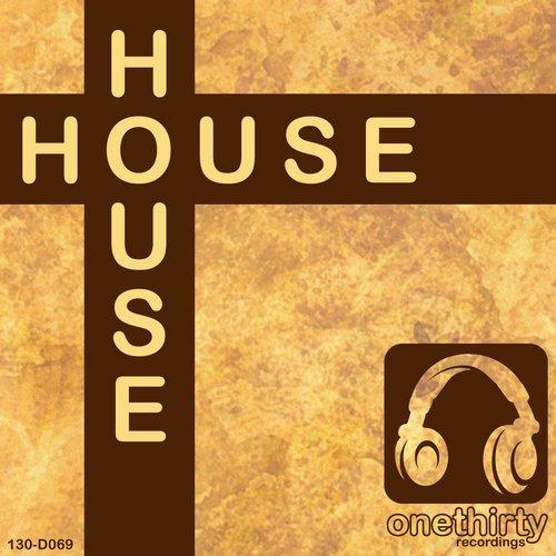 Album Art - House