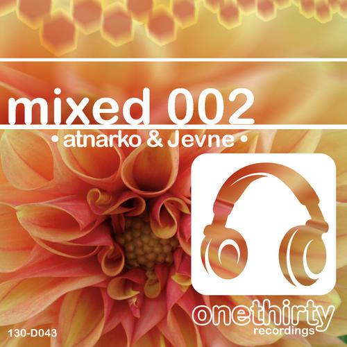 Album Art - Onethirty Mixed 002