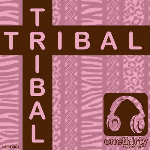 Album Art - Tribal