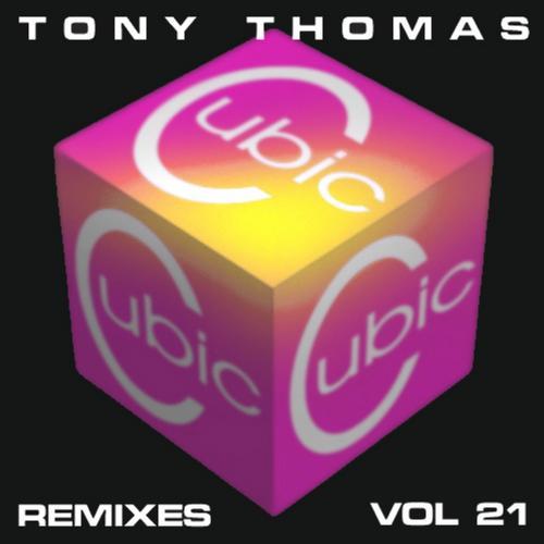 Album Art - T T Remixes 21