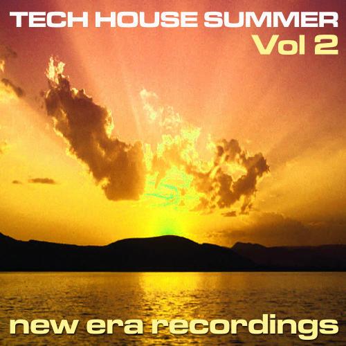 Album Art - Tech House Summer Vol. 2