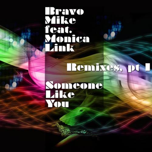 Someone Like You Remixes, Part 1 Album
